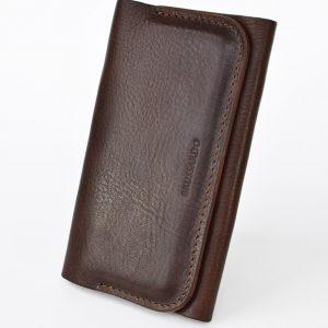 Threefold case iPhone