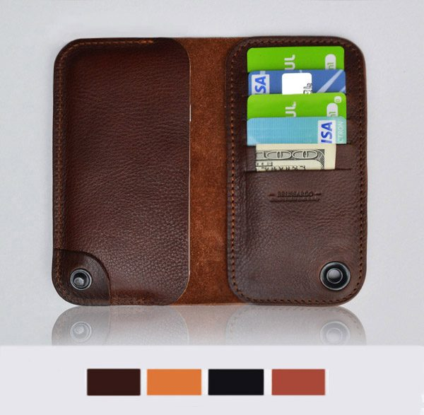 Elegante Wallet case for iPhone 11 pro