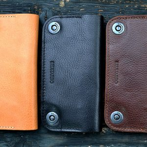 Grande collection wallets for iPhone