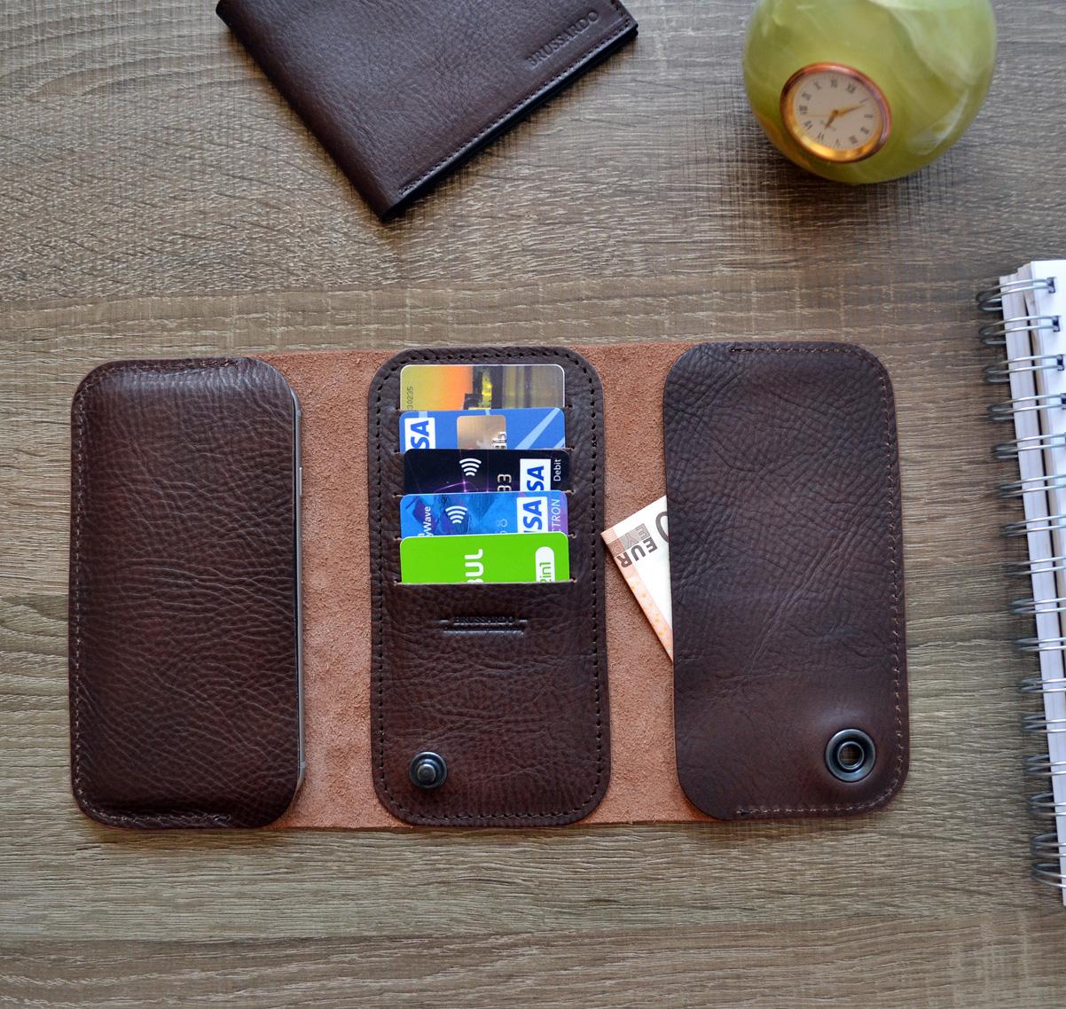 threefold-dark-brown-iphone-case
