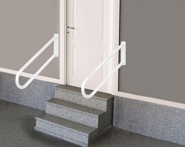 Handrail 3,4 steps